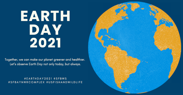 Earth Day | April 22, 2021