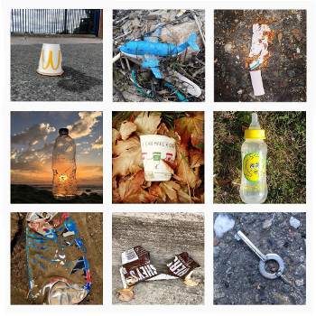 CVWD Litterati™ Pollution Prevention Project